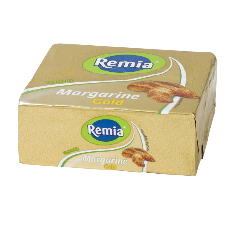 Gold margarine 250 g