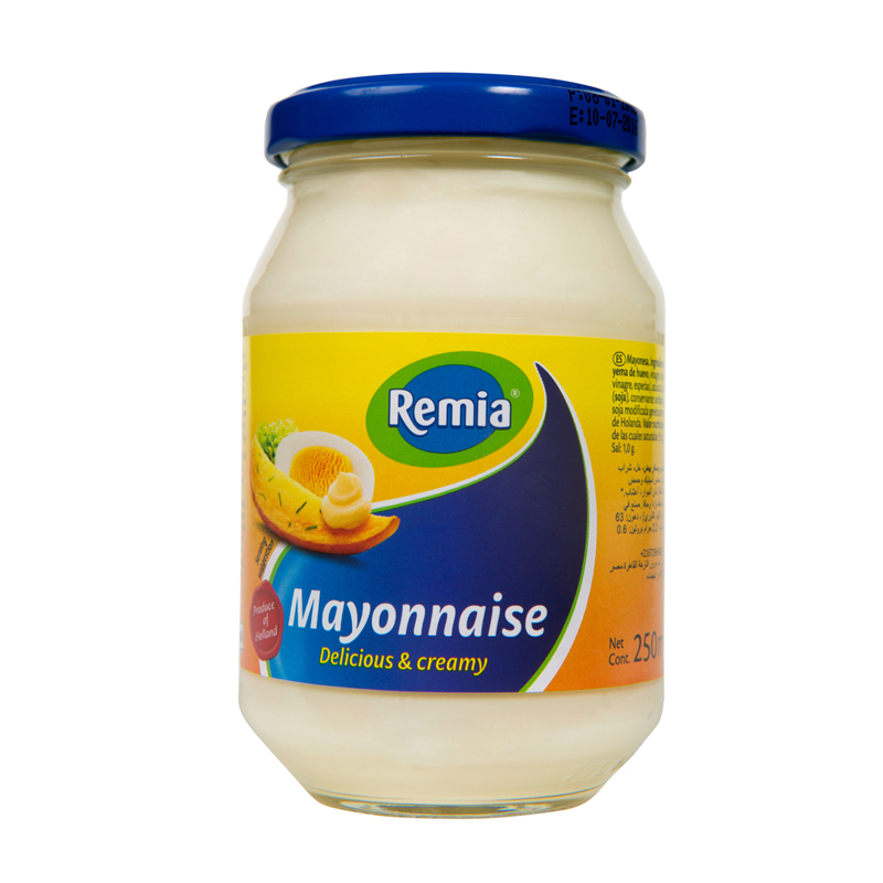 Mayonnaise 250ml