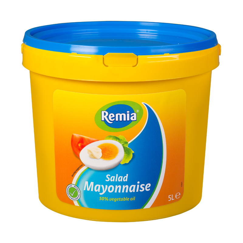 Salad Mayonnaise 5L