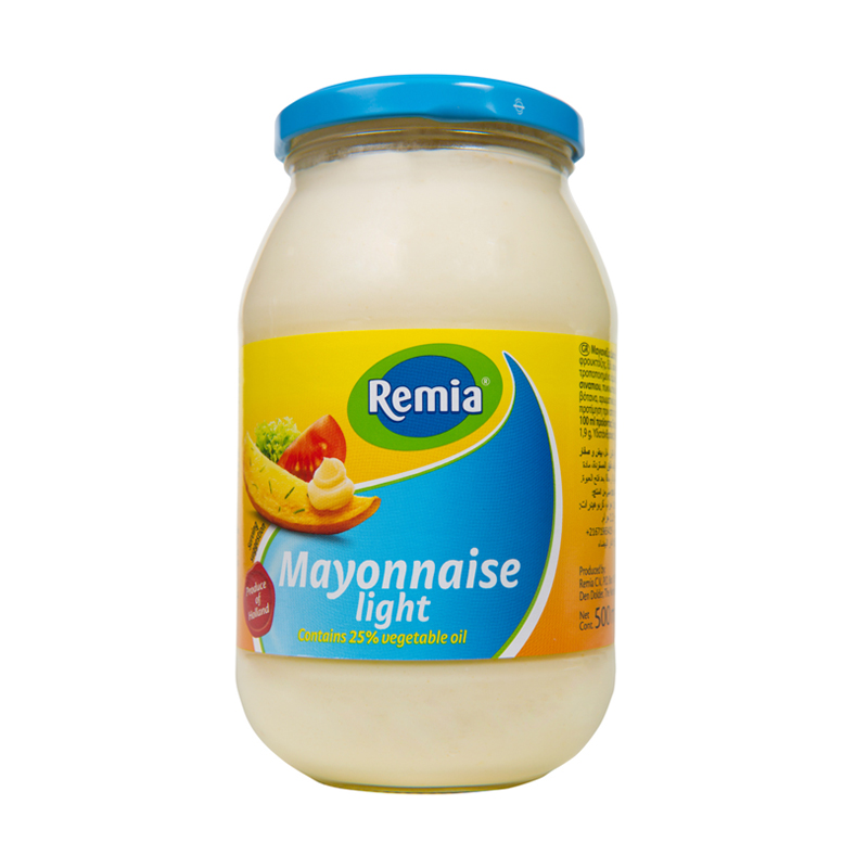 Mayonnaise light 500ml