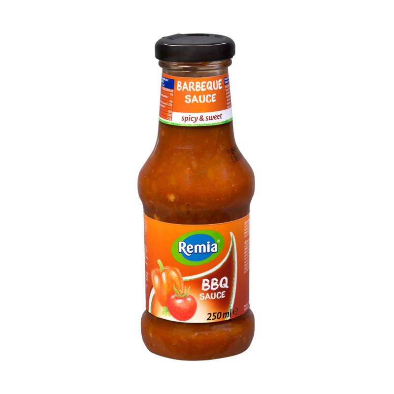 Barbecue sauce 250ml