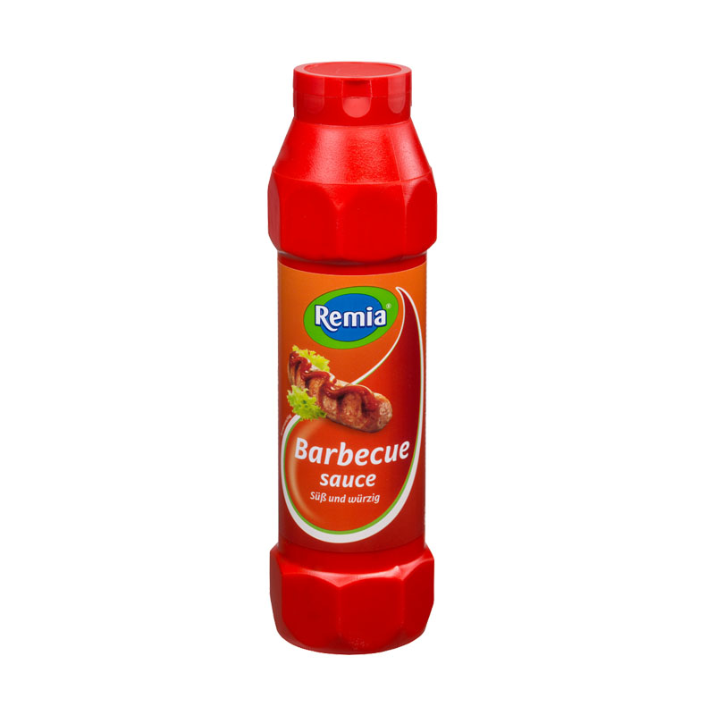 Barbecue Sauce 800ml