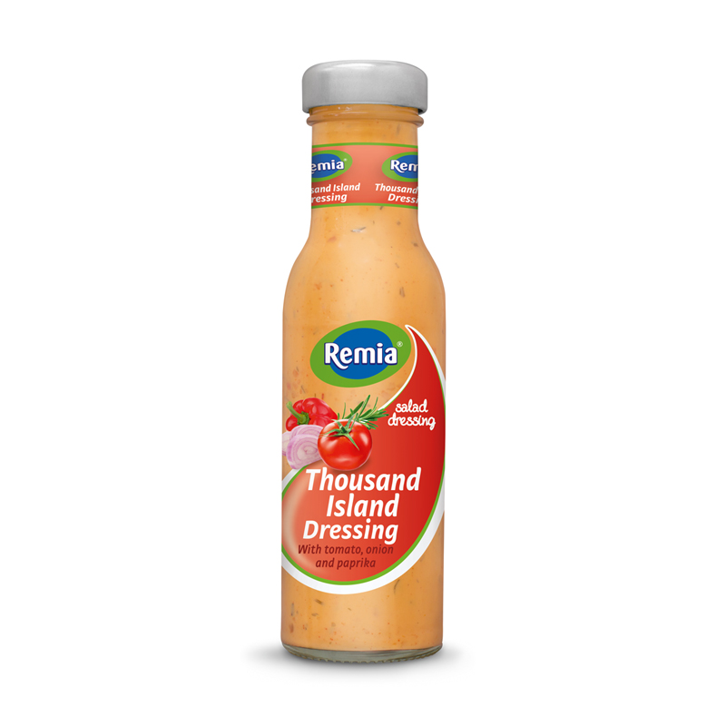 Thousand Island dressing 250 ml