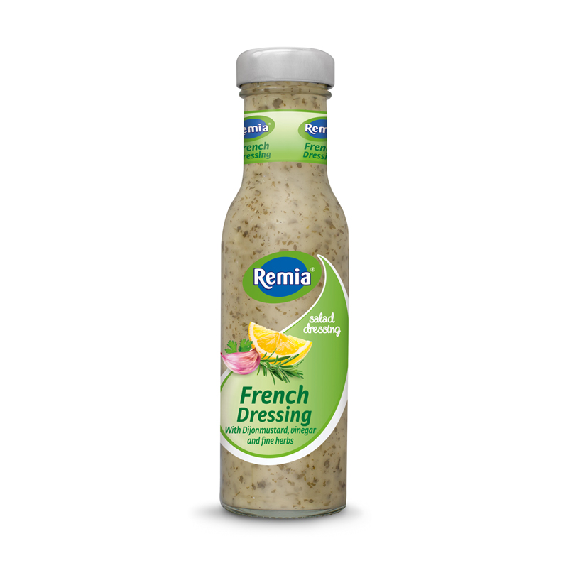 French dressing 250 ml