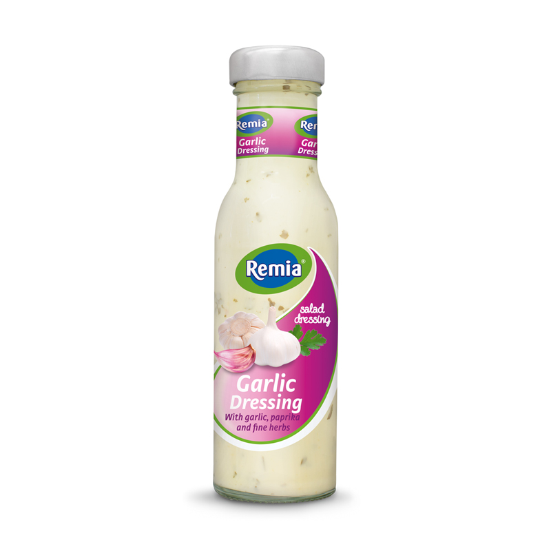 Garlic dressing 250 ml